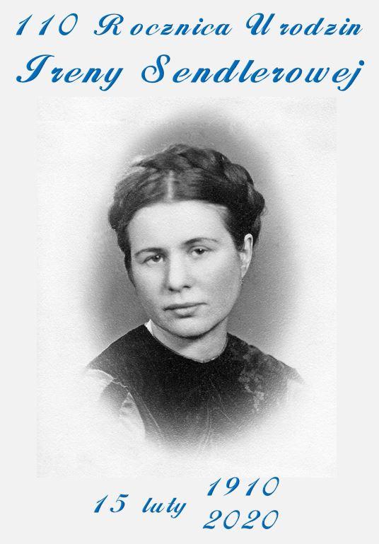 110 rocznica urodzin Ireny Sendlerowej
