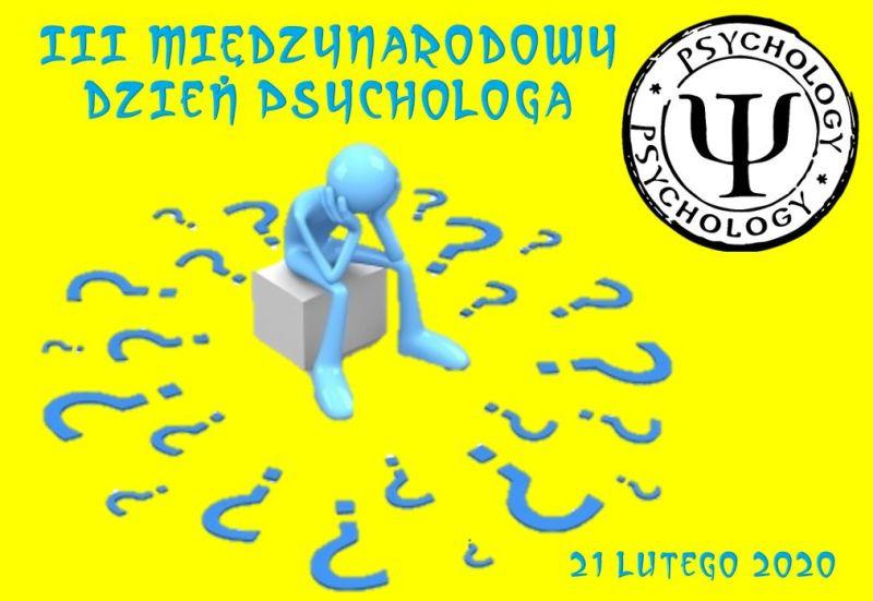 Dzień Psychologa