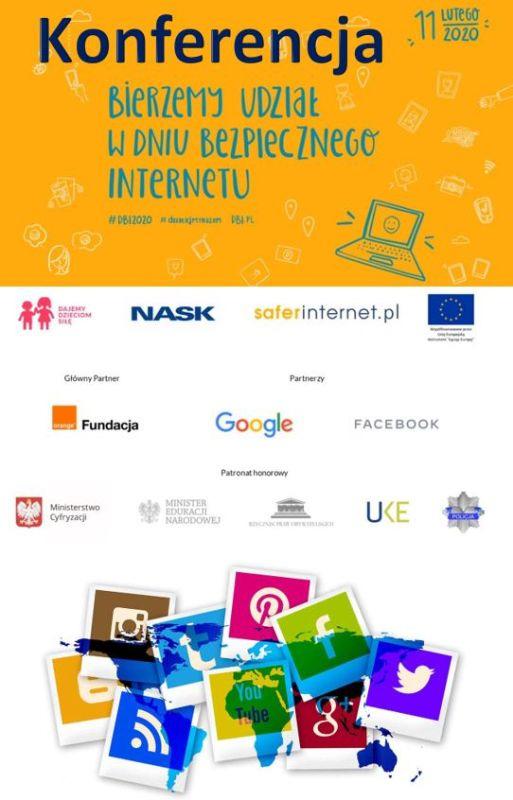 Konferencja DBI 2020